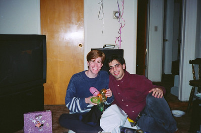 1994 Birthday Party