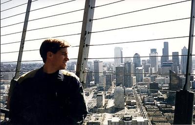 1994 Seattle Visit