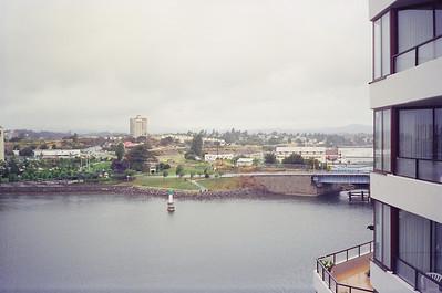 1995 Canada