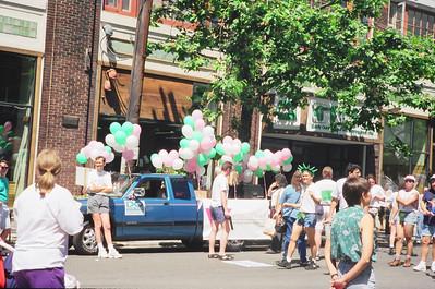 1995 Gay Pride