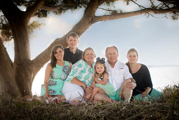 ~The George Family Beach Minis 2016~