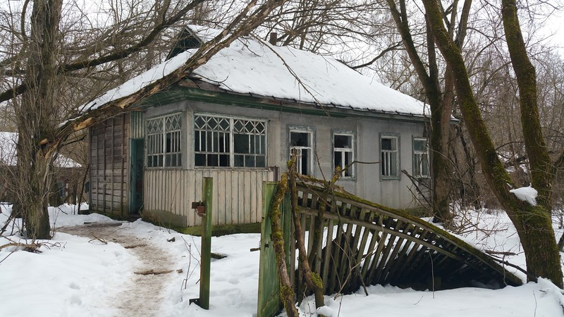 Very nice looking bungalow in relatively good condition given it`s not had any heating for over thirty years.