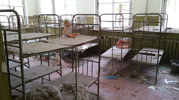 This gives you an idea how many children were in this Kindergarten.