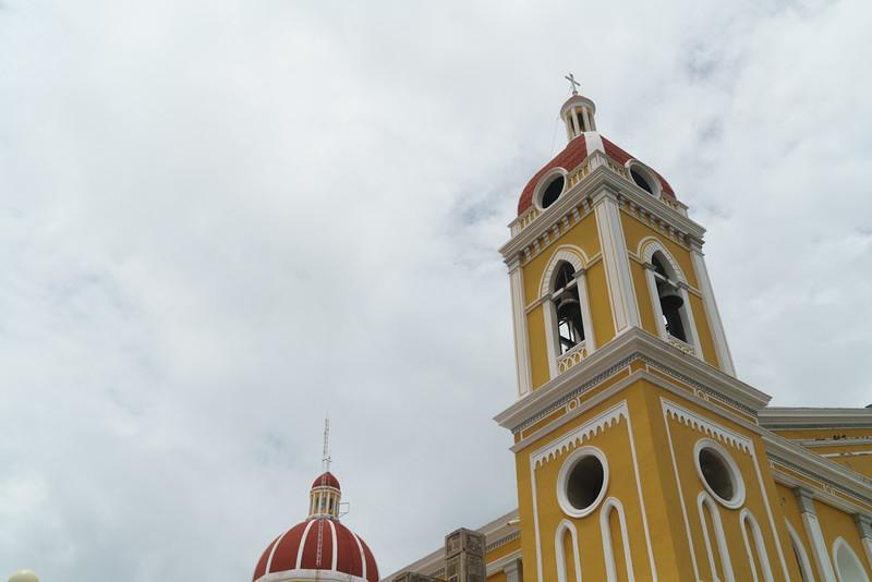Nicaragua 2016 All Photos