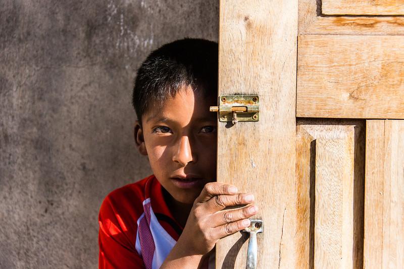 Peru - The Giving Lens