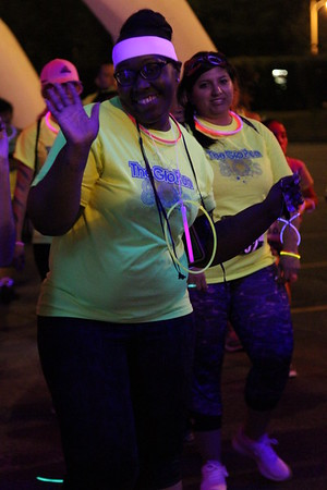 The Glo Run - Chicago