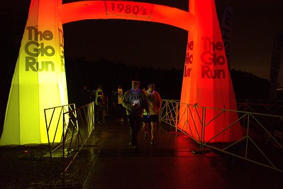 The Glo Run - Memphis 2016