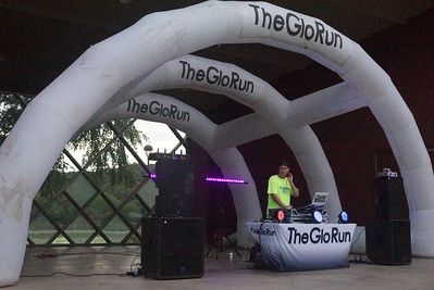 The Glo Run - Twin Cities