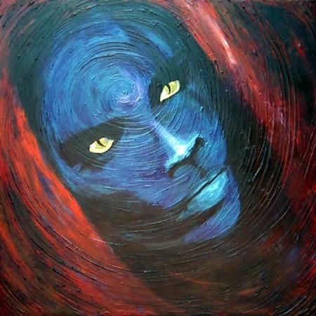 Bastat, Egyptian Cat Goddess