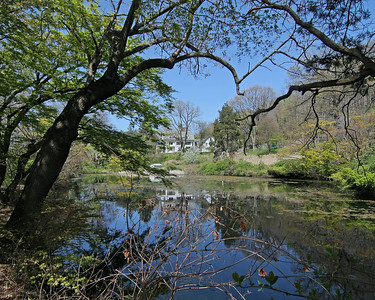 Cedemere,Ny. USA   The summer home of William Cullen Bryant.