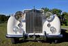Rolls Royce Silver Spur at Old Westbury Gardens.