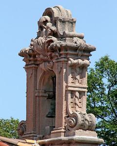 Part of mansion at the Vanderbilt Estate in Centerport,NY.