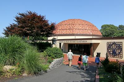 Vanderbilt Planetarium in Centerport,NY.