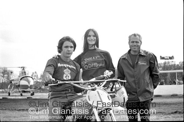 1972 American Motocross