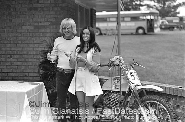 Gary Chapin - Eve Preiest Wedding 1972