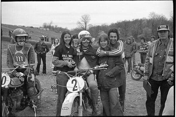 1974 American Motocross