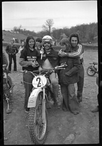 Appalachia 1974 AMA National Motocross