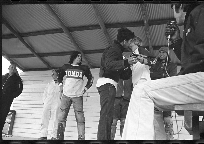 Appalachia 1974 AMA National Motocross - June 4-5th 500cc Class Winners
