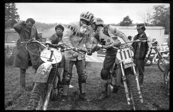 1975 Trans-Am Series Unadilla