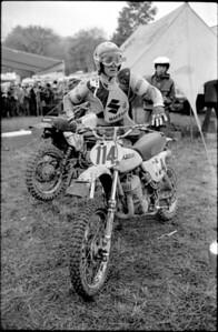 1976 Trans-Am Series Unadilla