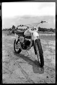 1975 Husqvarana 125CR
