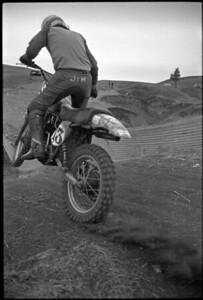 Classic American Motocross Photography by Jim Gianatsis