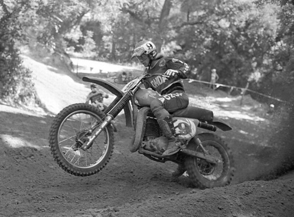 1977 American Motocross