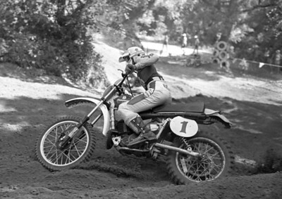 Classic American Motocross Photography by Jim Gianatsis
