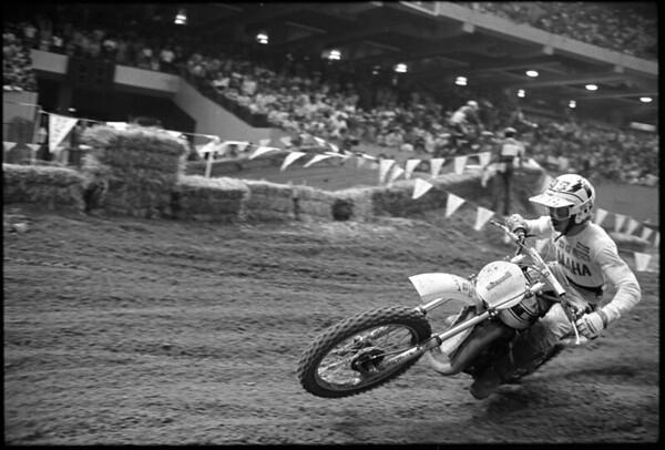 1978 American Motocross