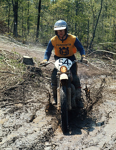 Jim Gianatsis Classic Motocross Photography