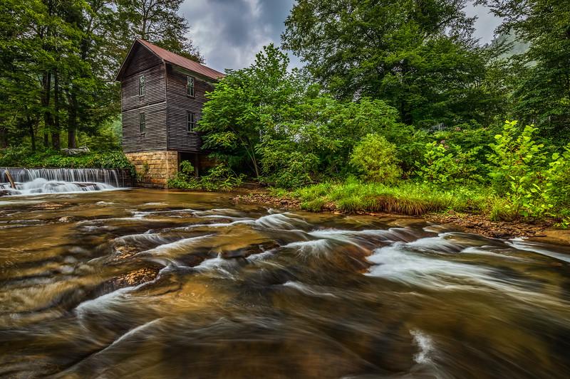 Mollohan Mill
