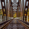 Thurmond RR Bridge