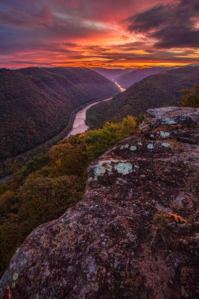 Autumn's Grand View