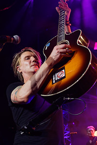 Goo Goo Dolls live at Freedom Hill 8-7-16.  Photo credit: Ken Settle