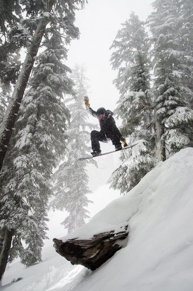Thrive Snowboards x SunGod