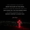 John Piper on the Cross