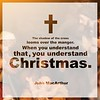 John MacArthur on Christmas