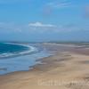 Rhossili Beach - Tide Out