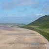 Rhossili Beach and Wreck