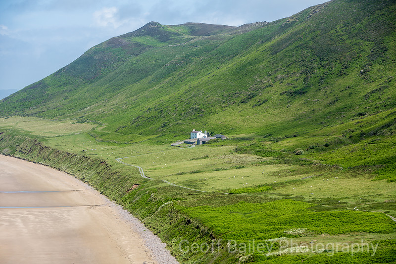 Rhossili - National Trust