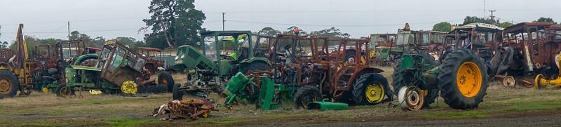 Tractor Heaven