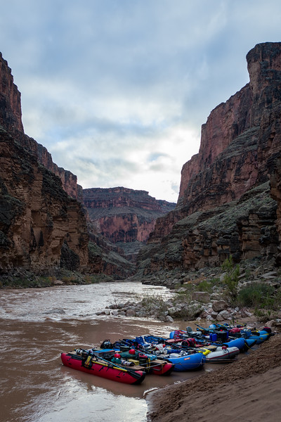 The Grand Canyon 2016/17