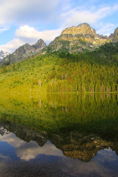 String Lake - Grand Teton National Park
