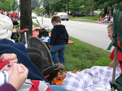 The Parade 08