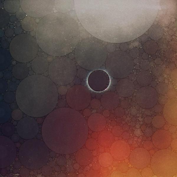 circular eclipse