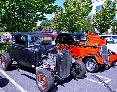 Great Custom Cars