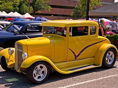 Great Looking Car