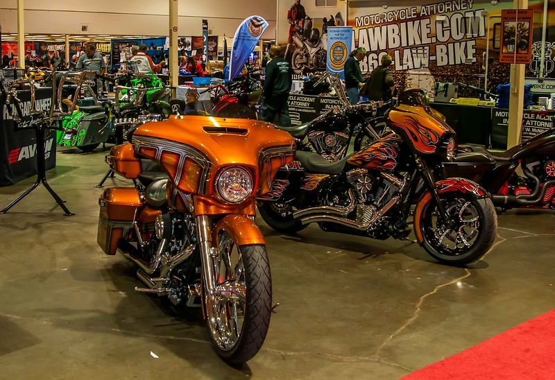 Motorcycle Show-0244