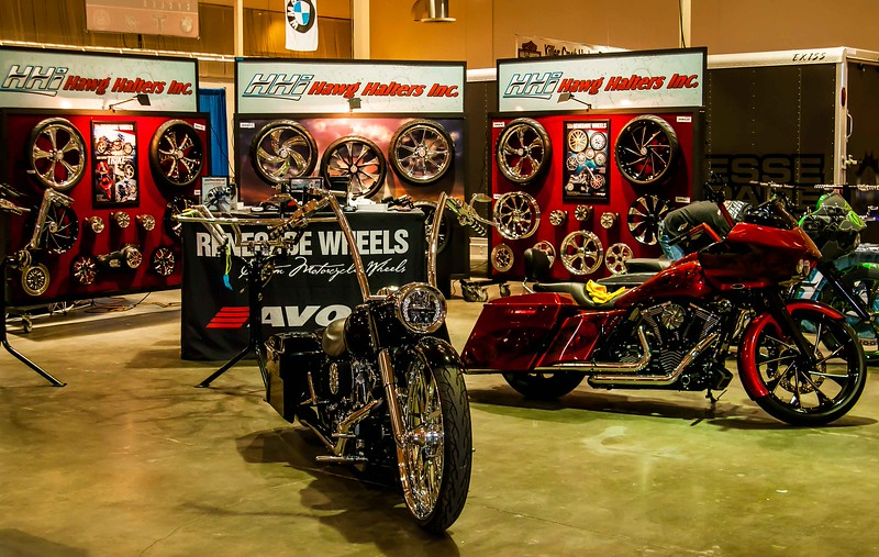 Motorcycle Show-0245