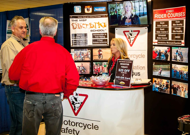 Motorcycle Show-0257
